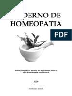 Caderno de homeopatia - UFV[1]