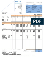 Facture Electricite 13.09.2021