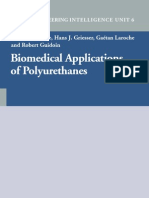 Biomedical applications of polyurethanes 2001 - Vermette