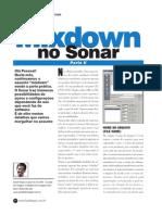 Mixdown No Sonar Pt 2