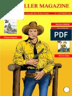 Tex Willer Magazine 01