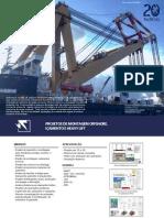 Engenharia de Içamento Offshore TechCon 2021
