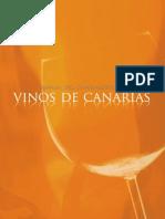 Manual del Consumidor de Vinos de Canarias