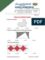 Matematic1 Sem25 Experiencia7 Actividad5 Areas AF125 Ccesa007