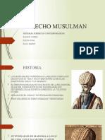 Derecho Musulman Expo Profe Roy