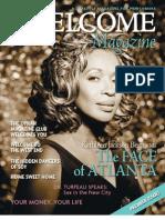 Premier- WELCOME Magazine