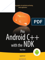 Pro Android c With the Ndk