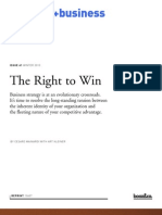 Right To Win