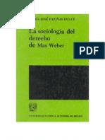 LA_SOCIOLOGIA_DEL_DERECHO_DE_MAX_WEBER