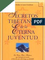 Los secretos tibetanos de la aterna salud - Peter Kelder