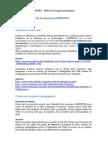 Analyse de la ressource numérique COMPETICE
