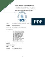 GRUPO 5 PRINCIPIOS FORMALES Y DIALECTICOS