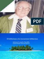 PRESENTACION LABORAL II (SOLIDARISMO)