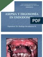 ASEPSIA Y ERGONOM+ìA 2006