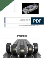 aula pneus Dinamica de Veiculos