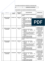 2 INF. REG. URB 009   21-09-2020 AL   20-10-2020