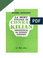 1959-La Mort Etrange de Conrad Kilian[1]