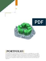 Portfolio Finall