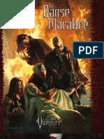 Vampire the Requiem - The Danse Macabre