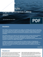 Atlantico LatAm Estudo Digital 2021