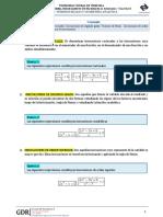 Cálculo I-Tema 1-Clase IV
