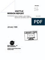STS-68 Space Shuttle Mission Report