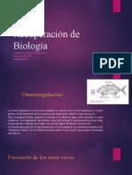 temas de biologia