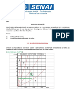 SA5-Anexo 1 - Seleção Do Tipo de Correia e Cálculo Do Diâmetro Das Polias