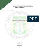 sistema lúdico-didáctico. tesis