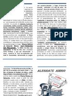 TRATADO BUENAS  NOTICIAS  DE  SALVACIÓN 2021