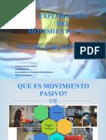 Presentacic3b3n Movimiento