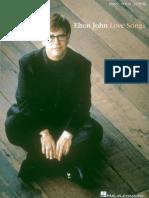 Elton_John_Love_Songs-Partituras
