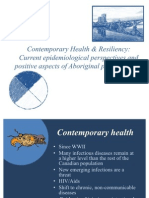 Module 3 Contemp. Health, Resil