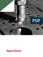 HPR260-ручное управление газом