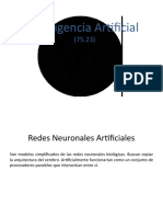 9 - Redes Neuronales