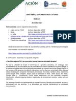 5.2.1 Tendencia y Tecnología SMR