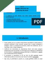 RP_9_Tehnici specifice RP_conferinta de presa
