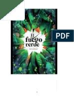 Novela El Fuego Verde