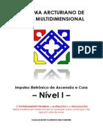 APOSTILA NÍVEL 1 - OFICIAL CLARINDO