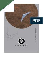 Aparat de Zbor Bramor-UAV