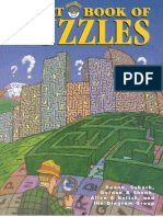 Great Book of Puzzles