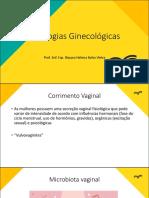 Patologias - Câncer