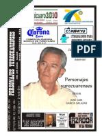 QUINTO LIBRO DE COLECCION