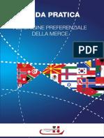 Manuale Origine Preferenziale agg 2018