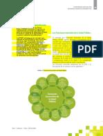 Funciones Esenciales de La Salud Publica (FESP)
