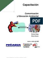 Comunicacion y educacion ambiental