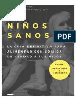 92. Elena Vidal - Ninos Sanos