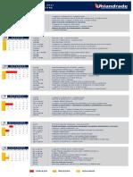 Calendário2021_Institucional_Uniandrade_2°Semestre