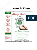 LPUMC News & Views-April 2011