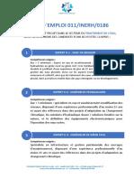 OFFRE D'EMPLOI. PLAN DIR. pdf